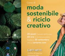 """N° 20 """"Esperti di moda sostenibile e riciclo creativo"""""""